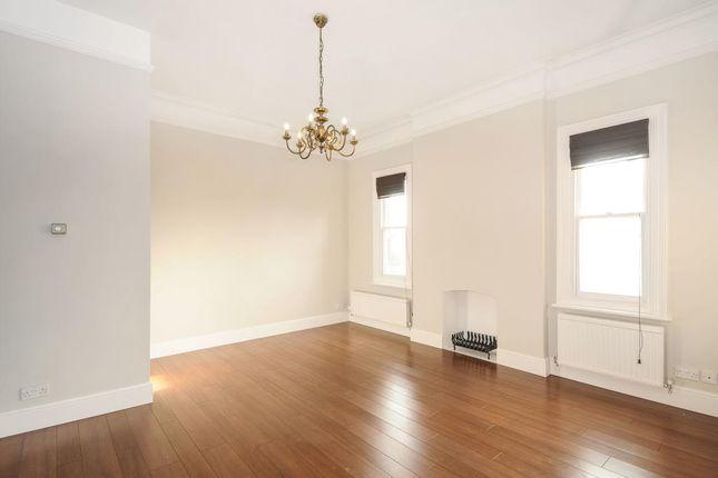 Living Room of Wendover Road, Aylesbury HP21