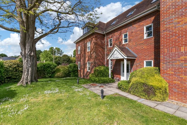 1 bed flat for sale in Briary Lane, Royston SG8