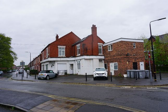 Thumbnail Flat to rent in Harley Road, Sale