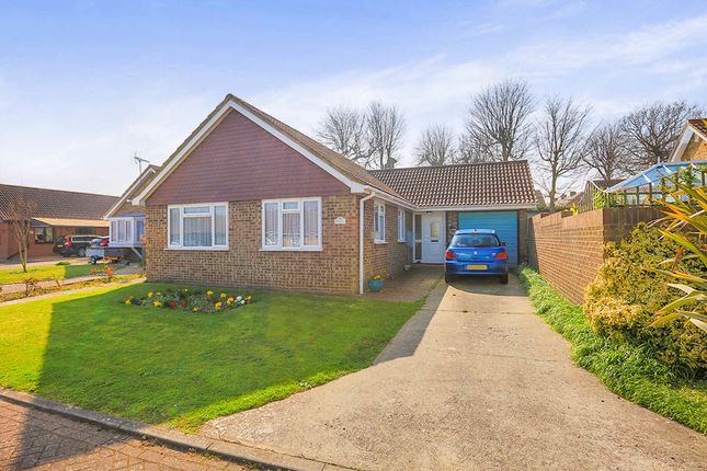Thumbnail Bungalow for sale in Toll Gate, Deal