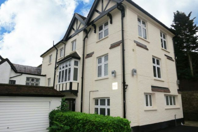 Thumbnail Flat to rent in Thames Street, Sonning, Reading