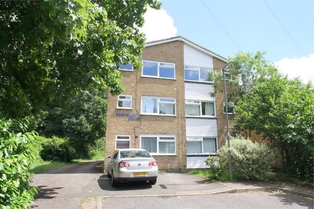 Thumbnail Flat for sale in Brackley House, Richmond Road, Staines-Upon-Thames, Surrey