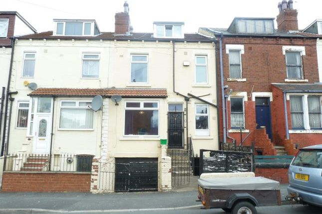 Thumbnail Property to rent in Trafford Terrace, Harehills