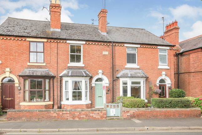 Thumbnail Terraced house for sale in Lickhill Road, Stourport-On-Severn