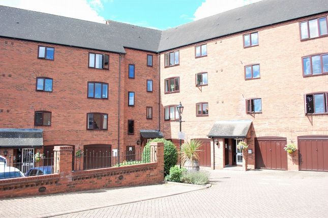 Thumbnail Flat for sale in Brewery Street, Stratford-Upon-Avon