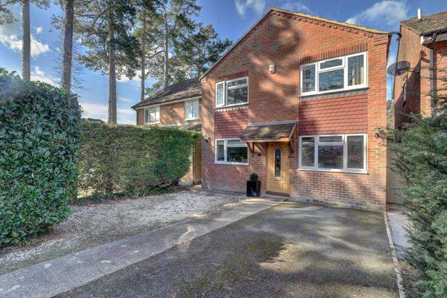 Thumbnail Detached house for sale in Long Hide, Princes Risborough