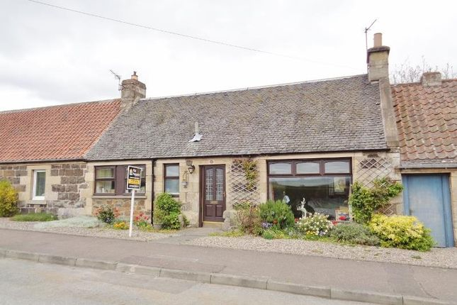 Thumbnail Cottage for sale in The Row, Letham, Cupar