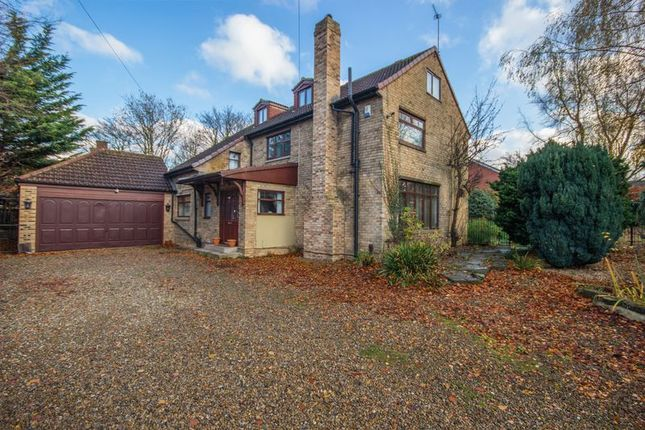 Thumbnail Detached house for sale in High Street, Normanby