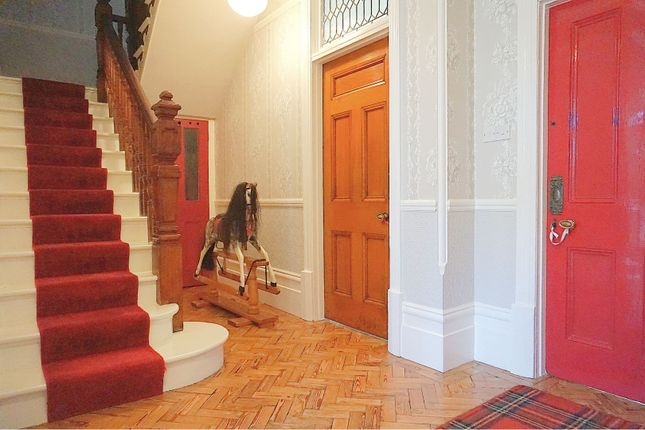 Entrance Hall of Ditton Court Road, Westcliff-On-Sea SS0