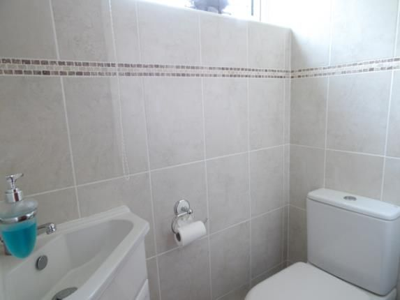 Downstairs WC of Hunstanton, Norfolk PE36