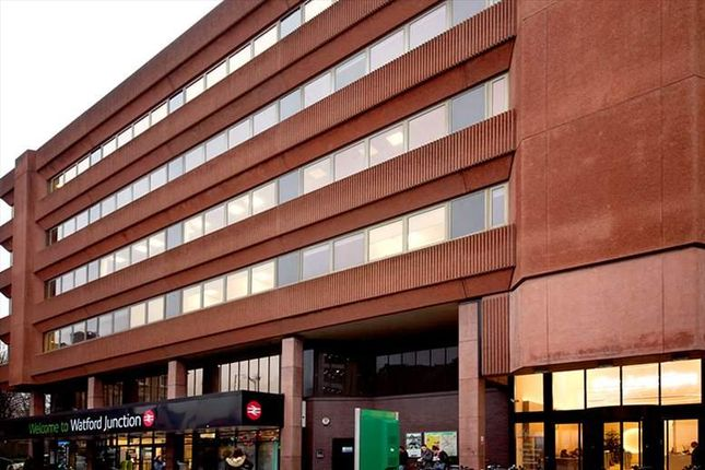 Thumbnail Office to let in The Junction, Watford