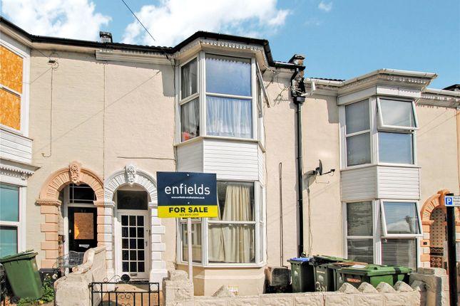 Maisonette for sale in Cranbury Avenue, Southampton, Hampshire