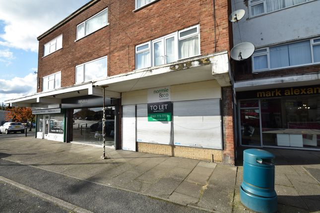 Thumbnail Commercial property to let in Parr Lane, Bury, Greater Manchester
