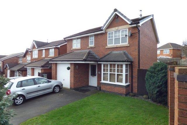 Thumbnail Detached house for sale in Dunlin Avenue, Heysham, Lancashire