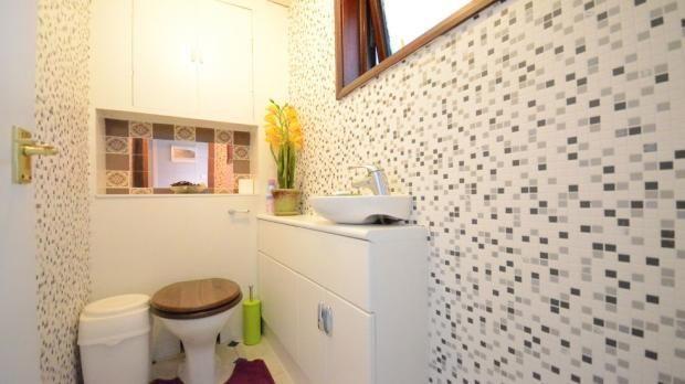 Bathroom of Brahms Road, Basingstoke RG22