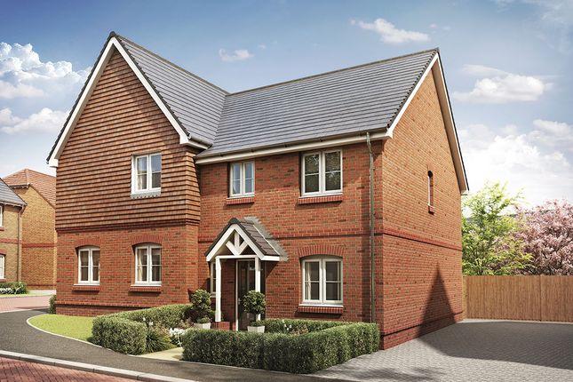 Thumbnail Semi-detached house for sale in Ash Green Lane West, Tongham, Surrey