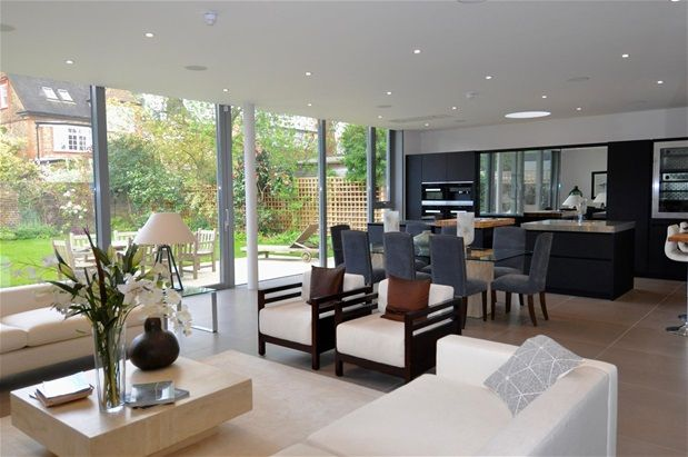 Thumbnail Property to rent in Nursery Road Wimbledon, London