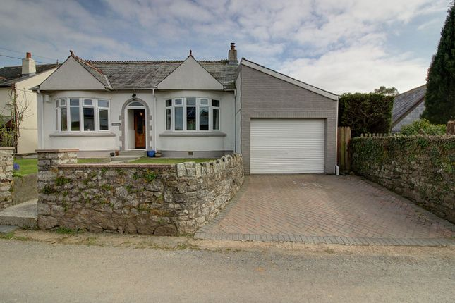 Thumbnail Detached house for sale in Trematon, Saltash