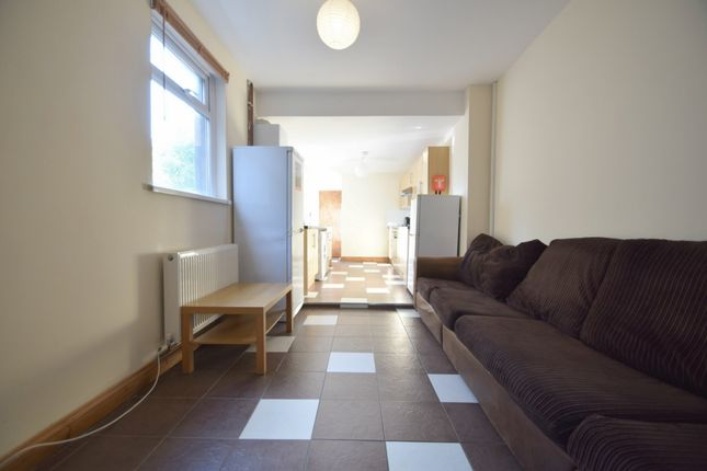 Thumbnail Terraced house to rent in Glenroy Street, Cathays