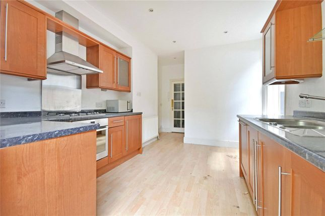 Thumbnail Flat for sale in Kylemore Road, West Hampstead