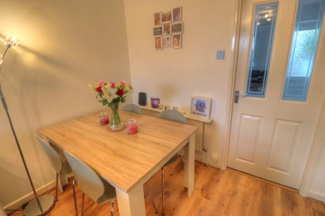 Dining Area of Forest Close, Dukinfield SK16