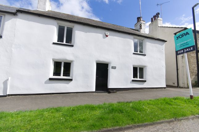 Thumbnail Cottage for sale in Bunkers Hill, Aberford, Leeds