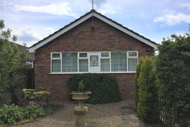 Rear Of Property of Ingleton Drive, Easingwold, York YO61