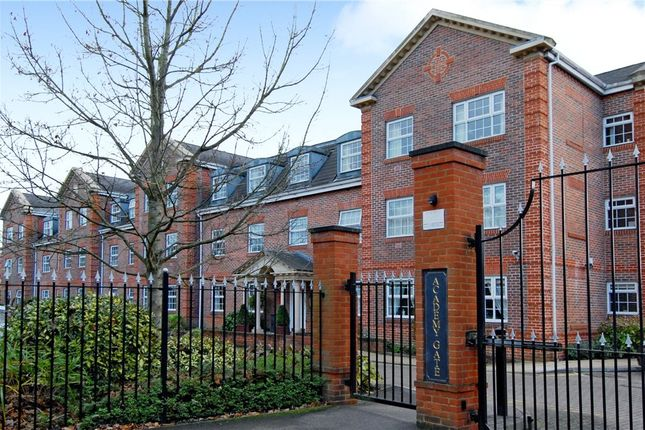 Thumbnail Property for sale in Academy Gate, 233 London Road, Camberley
