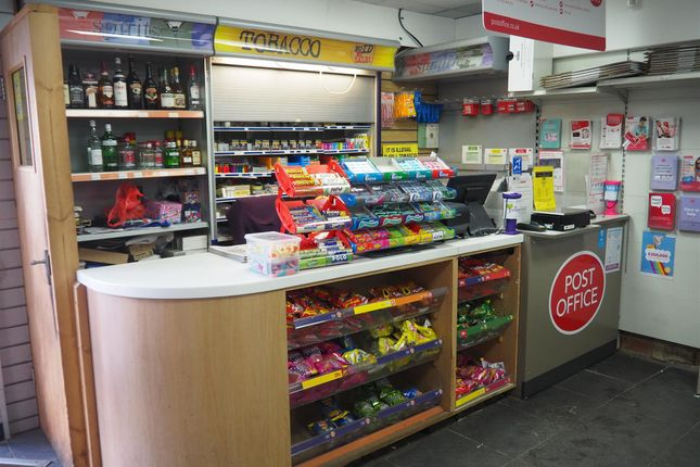 Thumbnail Retail premises for sale in Post Offices LS29, Menston, West Yorkshire