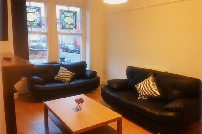 Thumbnail Terraced house to rent in Halkyn Avenue, Liverpool