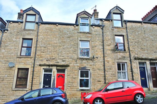 2 bed terraced house for sale in Clarence Street, Lancaster