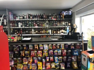 Thumbnail Retail premises for sale in Bletchley Avenue, Horsforth, Leeds