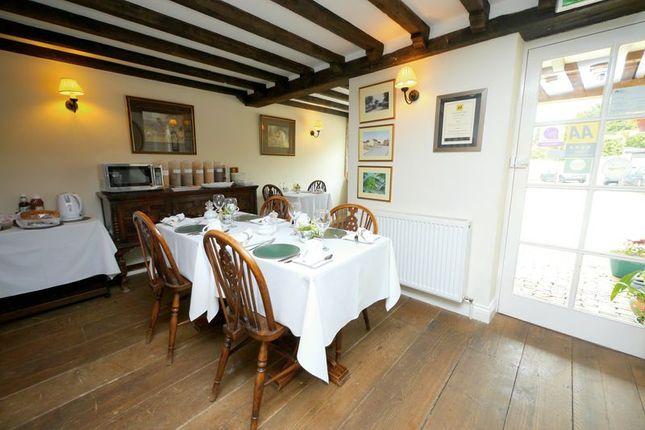 Breakfast Room of Thornhill Road, South Marston, Swindon SN3