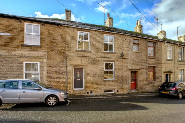 Thumbnail Terraced house to rent in Church Street, Carleton