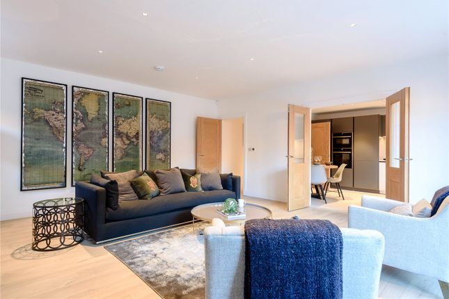 2 bed flat for sale in Lionsgate, 74 East Street, Farnham, Surrey GU9