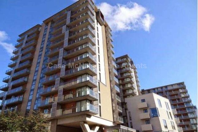 Thumbnail Flat to rent in Spectrum Apartments, Blackfriars Road, Salford