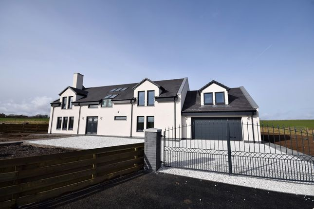 Thumbnail Detached house for sale in Southfield Road, Blackwood, Lanark