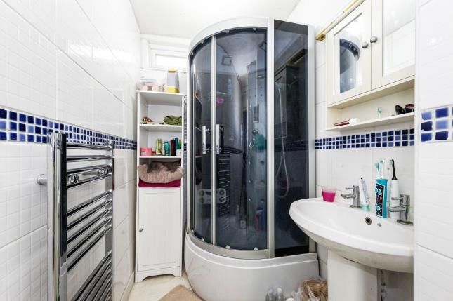 Bathroom of Alfred Close, Canterbury, Kent CT1