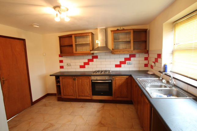 Thumbnail Detached house for sale in Cefnpennar Road, Cwmbach, Aberdare