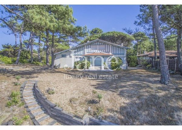 Thumbnail Property for sale in 33115, Pyla Sur Mer, Fr