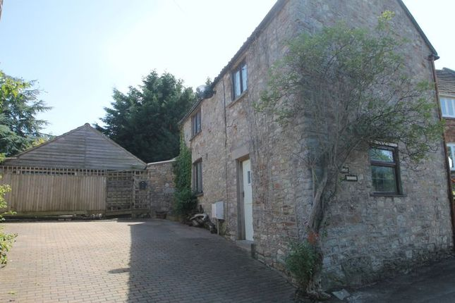 Thumbnail Cottage for sale in Upper Coxley, Wells