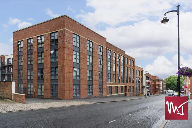 Flat for sale in Metalworks, Warstone Lane, Birmingham