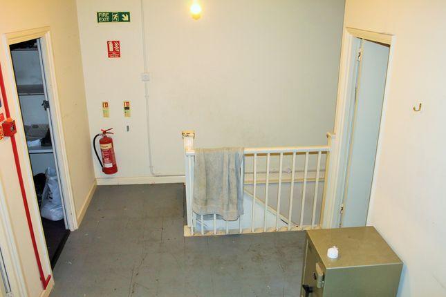 1st Floor of Church Street, Rugby CV21