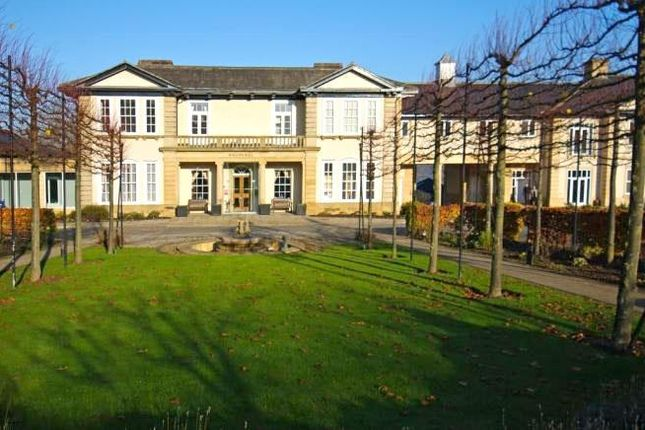 Thumbnail Flat for sale in Hollins Hall, Killinghall, Harrogate