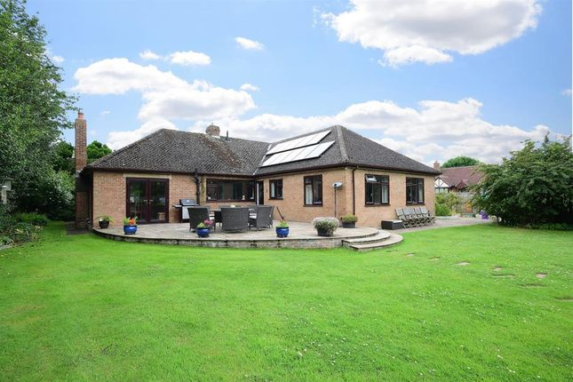 Thumbnail Detached house for sale in York Road, Thirsk