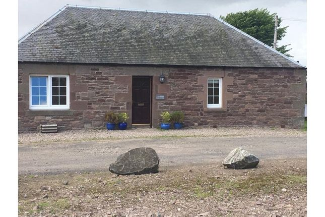 Thumbnail Cottage for sale in Kettins, Blairgowrie