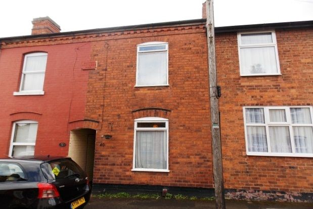 Thumbnail Property to rent in Ivy Road, Stirchley