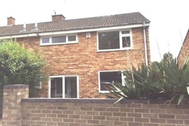 Thumbnail 3 bed property to rent in Clinton Close, Oxford