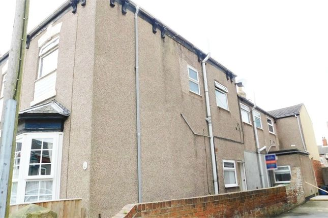 Thumbnail Flat for sale in 13 Albert Road, Cleethorpes, Lincolnshire