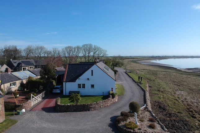 Thumbnail Detached house for sale in Browhouses, Eastriggs
